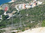 Priključak TS Plat na HE Dubrovnik